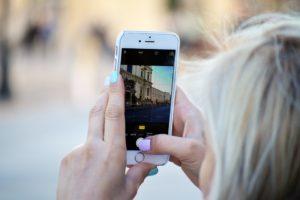 Mobiltelefoni i udlandet