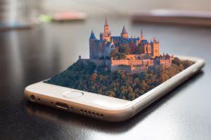 Nye Regler fra EU omkring fri roaming