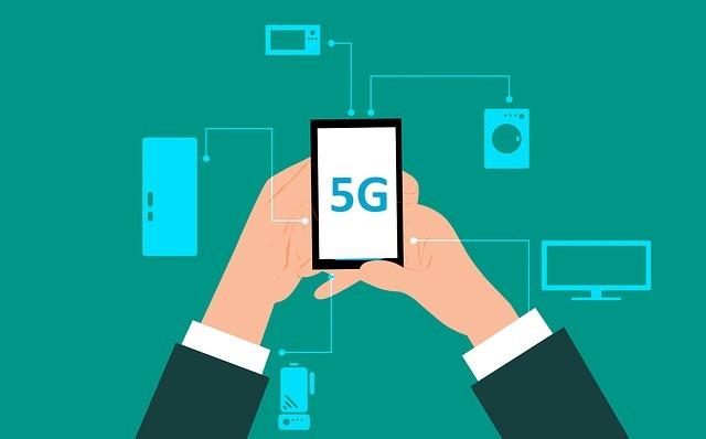 Fullrate mobil 5g